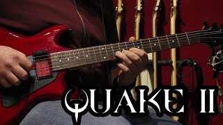 Download 'Descent Into Cerberon' - Sonic Mayhem (Quake II) Cover Video
