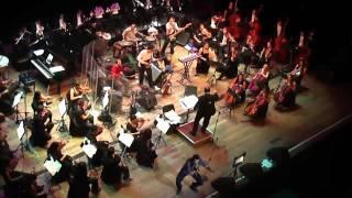 Download Rock Filarmónico 2011 - Rapsodia Bohemia - Grupo SD - Orquesta Filarmónica de Costa Rica Video