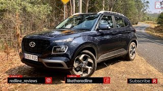 Download The 2020 Hyundai Venue is a Spunky SUV Replacement for the Accent Hatchback Video