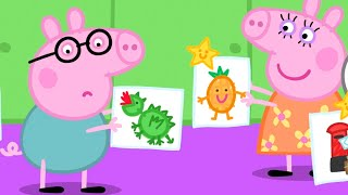 Download Peppa Pig Full Episodes | Playgroup Star | Cartoons for Children Video