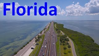 Download The 10 Best Places To Live In Florida (USA) In 2019 - Job, Family, and Retire Video