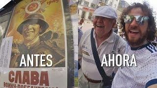 Download ¿Cómo era RUSIA hace 30 años? | Comunismo - URSS 📕☭ Video