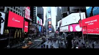 Download ″Make it happen in Peru″: 2016 New Year's celebrations in Times Square, New York Video