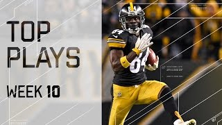 Download Top Plays (Week 10) | NFL Video