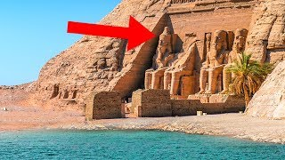Download Most MYSTERIOUS Recent Discoveries From Ancient Egypt! Video
