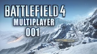 Download BATTLEFIELD 4 MULTIPLAYER #001 - Road to LMS 2 [HD+] [ULTRA] | Let's Play Battlefield 4 Video