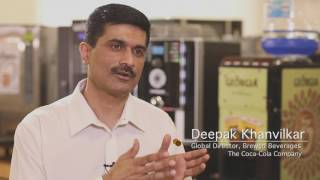 Download The Right Coffee Taste for the Indian Palate Video
