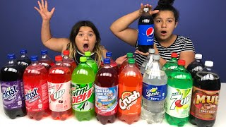 Download Don't Choose the Wrong Soda Slime Challenge Video