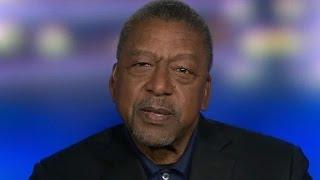 Download BET founder meets with Donald Trump Video