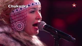 Download Throat singing - North style Video
