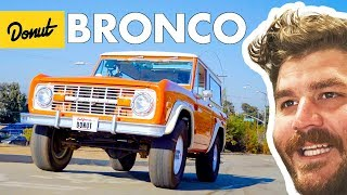 Download Ford Bronco - Everything You Need to Know | Up to Speed Video