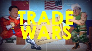 Download Trade Wars: Who can stand the pain longest, China or the United States? Video