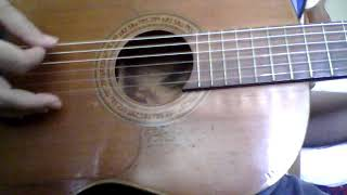 Download old 30s classical guitar soul from deep within the one mind Video