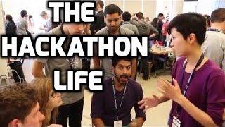 Download The Hackathon Life Video