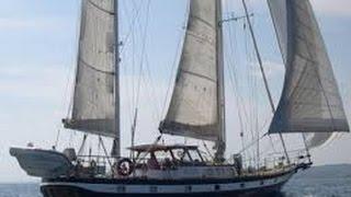 Download Monohull vs Catamaran Video