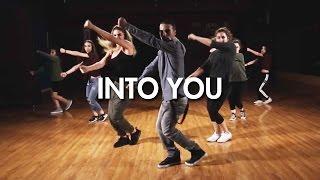 Download Ariana Grande - Into You (Dance Video) | Mihran Kirakosian Choreography Video