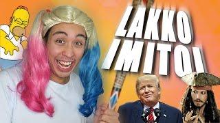 Download LAKKO IMITOI 4 (400k Spessu) Video
