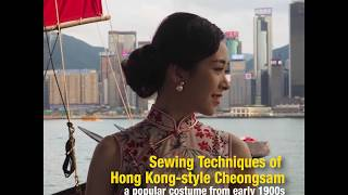 Download NatGeo's 1st Photo Camp In HK Explores Cultural Heritage (May 2019) Video