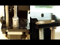 Download 3D printer wobbling solved - mechanical improvement Geeetech prusa i3 mk8, Anet A8 Video