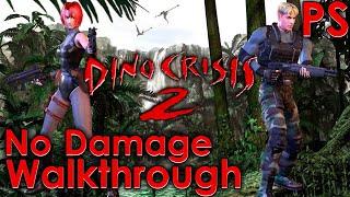 Download Dino Crisis 2 Walkthrough Video