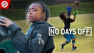 Download 8 Year-Old Football PRODIGY | Jaylen Huff Video