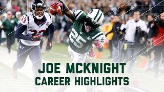 Download Joe McKnight Career Highlights | NFL Video