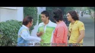 Download DHOL Full Comedy Hindi Movie HD [only comedy] Video