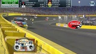 Download 2014 NASCAR Charlotte 600 Crank It Up Video
