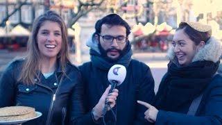 Download Oud-Hollands toeristen in de maling nemen - RTL LATE NIGHT Video