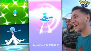 Download THIS COMMUNITY DAY WENT BETTER THAN EXPECTED! (Pokémon GO) Video