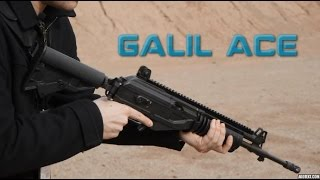 Download Hands On with the Galil Ace 7.62x39! Video