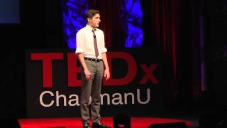 Download The GBF- What's Wrong with the Commodification of Gay Men: Mark Pampanin at TEDxChapmanU Video