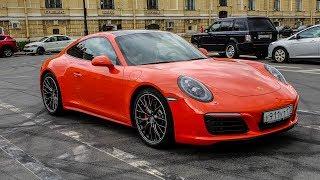 Download Я влюбился. Porsche 911. Video
