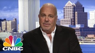 Download Constellation Brands CEO: Extremely Optimistic   Mad Money   CNBC Video