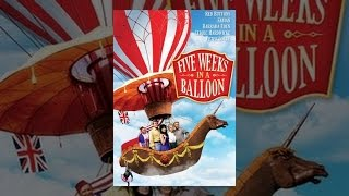 Download Five Weeks in a Balloon (1962) Video