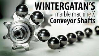 Download Wintergatan's Marble Elevator Video