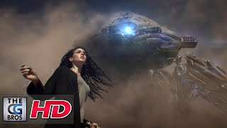 Download A Sci-Fi Action Short Film: ″SEAM″ - by Master Key Films | TheCGBros Video