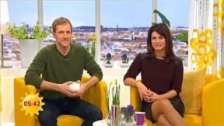 Download marleneschule Marlene Lufen upskirt hot legs high heels downblouse Video