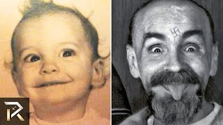 Download 10 Cute Kids Who Grew Up To Be Monsters Video