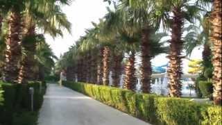 Download Selge Beach Resort & SPA 5* ОБЗОР по отелю Video