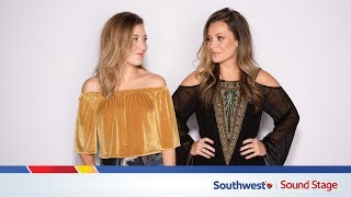 Download LIVE: Maddie & Tae in our iHeartRadio Southwest Sound Stage Video