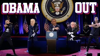 Download OBAMA OUT // Songify the Farewell Address Video