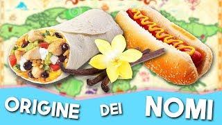 Download Perché si chiama HOT DOG? - Indovina l'origine del nome! Video