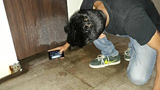 Download Taking Pictures In Bathroom Prank Part 2 | AVRprankTV | Pranks In India Video