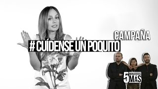 Download #CuídenseUnPoquito | Campaña Video