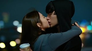 Download {안투라지: Entourage} An So Hee x Seo Kang Joon: French Kiss | 서강준 ♥ 안소희 키스 (full cut) Video