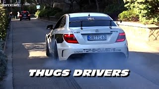 Download Thug Drivers in Monaco ! Video