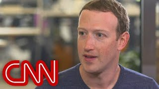 """Download Mark Zuckerberg: """"I'm really sorry that this happened"""" Video"""