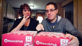 Download Dual MunchPak Unboxing Video
