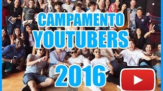Download CAMPAMENTO DE YOUTUBERS | YOUTUBE PRO WEEK | LUCAS CASTEL Video
